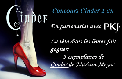 Concours Cinder 1