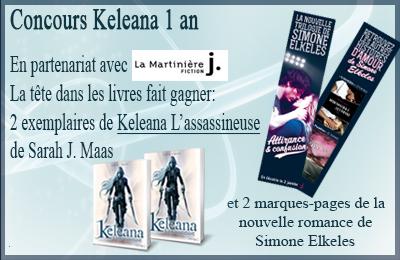 Concours Keleana 1
