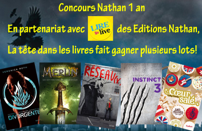 Concours Nathan 1
