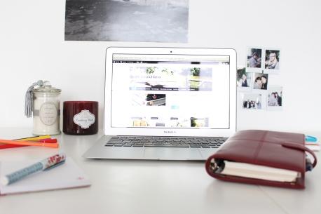 Organisation du blog