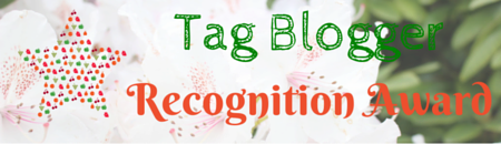 Tag blog recognition