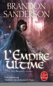fils de brume empire ultime